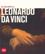 Leonardo Da Vinci : Skira Mini ART Books - Lucia Aquino