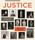Justice : Faces of the Human Rights Revolution - Mariana Cook