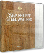 Patek Philippe Steel Watches - John Goldberger