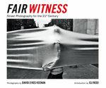Fair Witness - David Lykes Keenan
