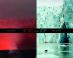 Fire and Ice : Timescapes - Joan Myers