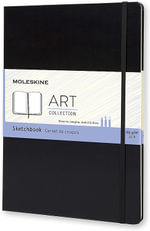 Moleskine Folio Sketchbook: Legendary Notebooks :  Legendary Notebooks - Moleskine