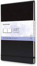 Moleskine Folio: Watercolour Album: Legendary Notebooks :  Watercolour Album: Legendary Notebooks - Moleskine