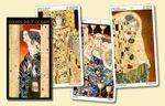 The Golden Tarot of Klimt - Atanas Atanassov
