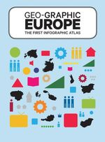 Geo-Graphic Europe - Julia Sturm