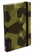 Nava Pattern Notes Camouflage - Nava Design