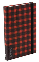 Nava Pattern Notes Tartan - Nava Design