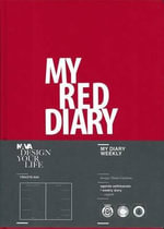 Nava 2015 My Daily Diary Red - Denis Guidone