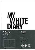 Nava 2015 My Weekly Diary White - Denis Guidone