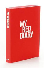 Nava 2015 My Weekly Diary Red - Denis Guidone