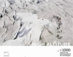 High Altitude : Photography in the Mountains - Nathalie Herschdorfer
