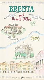 Brenta and Veneto Villas - Arsenale Editrice