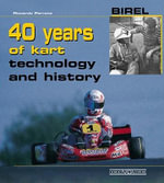 Birel : 40 Years of Karting - Riccardo Perrone