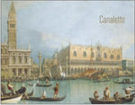 Canaletto - SCALA