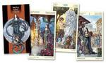 The Mona Lisa Tarot - Mark McElroy
