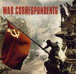 War Correspondents - Claudio Razeto