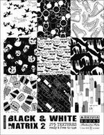 Black & White Matrix 2 - Vincenzo Sguera