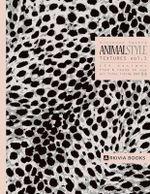 Animal Style Textures : Volume 1 - Vincenzo Sguera