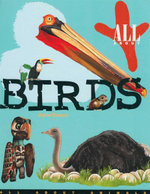 All About Birds : All About Animals - Anita Ganeri
