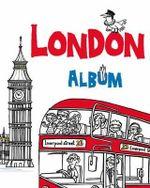 London Album - Mariorosaria Tagliaferri