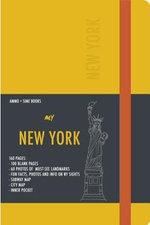 New York City Visual Notebooks : Yellow - Simephoto