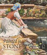 Painted in Stone : Modern Florentine 'pietra Dura' Mosaic - Anna Maria Massinelli