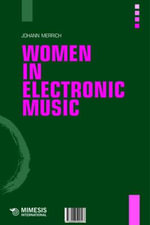 Women in Electronic Music - Johann Merrich