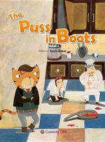 The Puss in Boots - Travis Baker