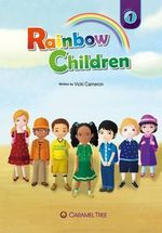 Rainbow Children - Vicki Cameron