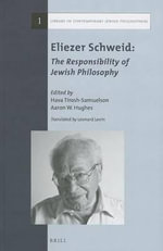 Eliezer Schweid : Its Ecclesial Context and Biblical Foundations