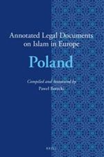 Annotated Legal Documents on Islam in Europe : Poland