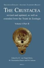 Treatise on Zoology - Anatomy, Taxonomy, Biology. : The Crustacea Volume 4, Part b