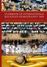 Yearbook of International Religious Demography 2014