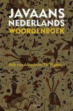Javaans-Nederlands Woordenboek - Rob van Albada