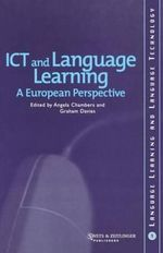 Ict & Language Learning :  a European Perspective