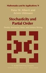 Stochasticity and Partial Order : Doubly Stochastic Maps and Unitary Mixing - P.M. Alberti