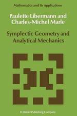 Understanding Molecular Properties : Mathematics and its Applications - Paulette Libermann
