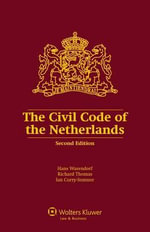 The Civil Code of the Netherlands - Hans Warendorf