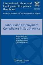 Labour and Employment Compliance in South Africa - Stelzner