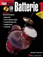 Fasttrack Drum Method - Book 1 - French Edition - Various