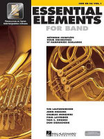 Essential Elements  French Horn (French Edition) : French Edition - Hal Leonard Publishing Corporation