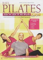 Rael Pilates System 27