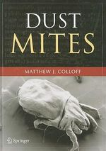 Dust Mites - Matthew J. Colloff