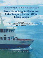 From Limnology to Fisheries: Lake Tanganyika and Other Large Lakes : Lake Tanganyika and Other Large Lakes