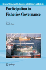 Participation in Fisheries Governance : Developments in Hydrobiology