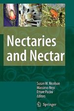 Nectaries and Nectar
