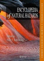 Encyclopedia of Natural Hazards : Encyclopedia of Earth Sciences - Pedro Basabe