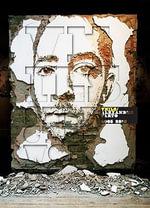 Vhils Selected Works - Alexandre Farto