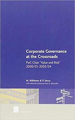 Corporate Governance at the Crossroads : The Case of Flemish Adolescent Pupils Learning Ger... - Marleen Willekens