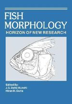 Fish Morphology : Horizon of New Research - Hiran M. Dutta